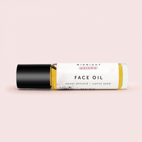 Midnight Paloma - Face Oil