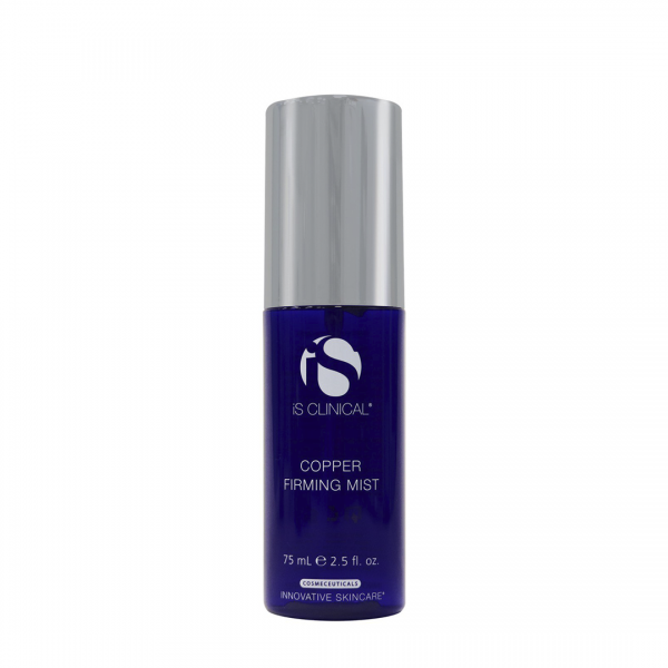iS Clinical - Copper Firming Mist